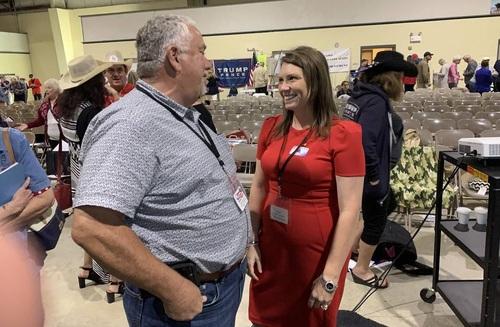 Meet the New Nevada GOP Boss, Same as the Old Boss